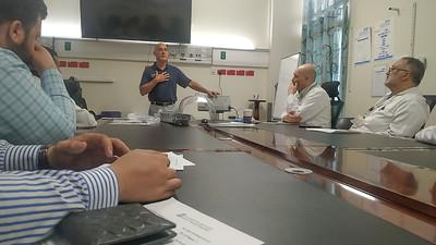 Pulmonary Physicians