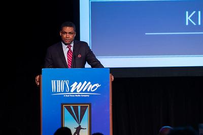 Who's Who Black In Charlotte @ The Westin 4-22-19 by Jon Strayhorn Qcitymetro.com