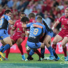Qld Reds v Western Force