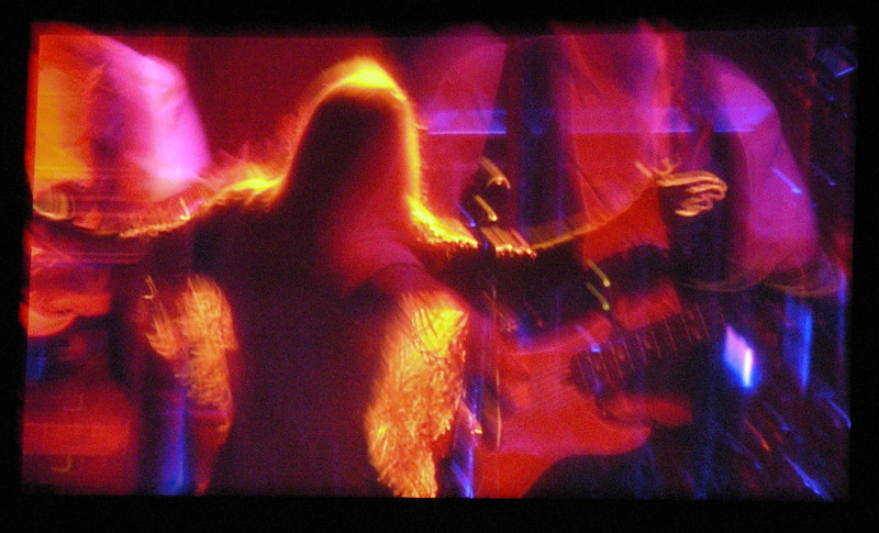 """Gold Dust Woman""<br /> <br /> Fleetwood Mac<br /> Stevie Nicks<br /> <br /> June 24, 2009<br /> Rexall Place<br /> Edmonton, Alberta"