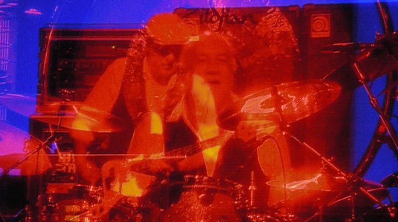 Fleetwood Mac<br /> John & Mick<br /> <br /> June 24, 2009<br /> Rexall Place<br /> Edmonton, Alberta
