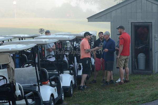 Quabbin Golf Tournament 2018