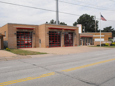 Davenport Fire Station 6