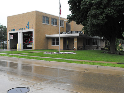Dubuque Fire Station 4