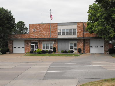 Davenport Fire Station 3