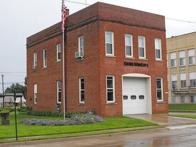 Dubuque Fire Station  6
