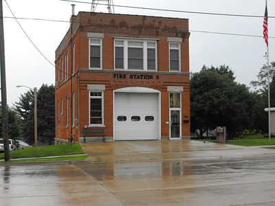 Dubuque Fire Station 5