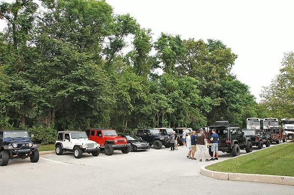 Jeeps - Java - 7-13-14