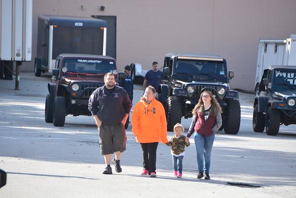 Jeeps & Java - 9-13-15