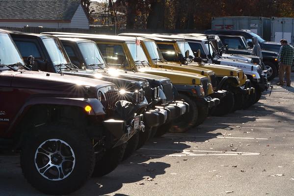 Jeeps - Java - November 2015