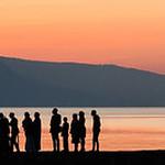 wedding genova lake, tour de Peilz, lac léman----------- 3