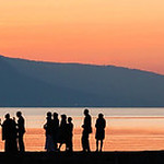 wedding genova lake, tour de Peilz, lac léman------------ 1