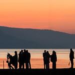 wedding genova lake, tour de Peilz, lac léman------------------ 4