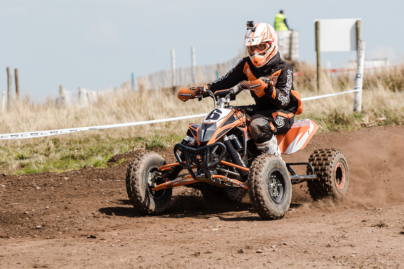Sam Williamson @ Dean Moor