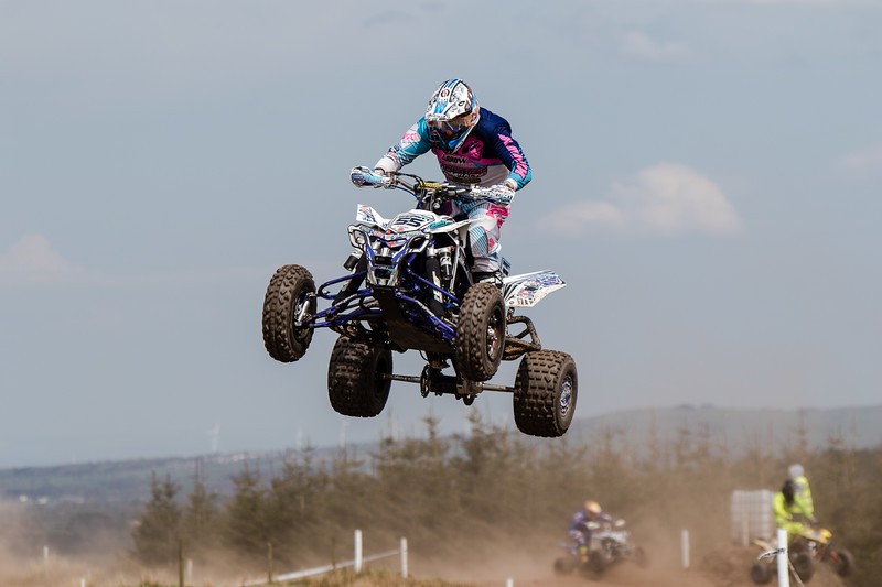 Anthony Barratt @ Dean Moor