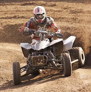 Fall Quads Raceway Park 11/09/08