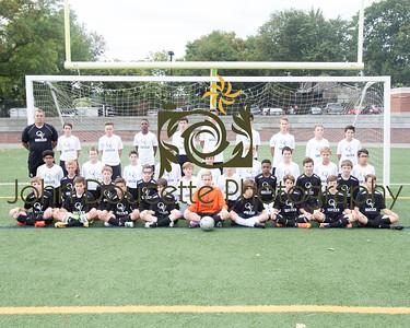 QVMS Boys Soccer