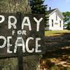 We Are...Praying