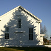 Meetinghouse Reflection