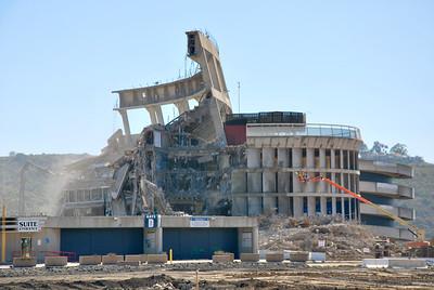 Qualcomm Stadium Last Days Standing