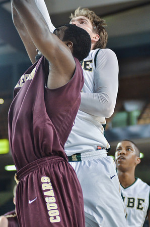 Quarterfinal - William and Mary vs College of Charleston