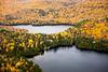 La Mauricie Landscapes, Quebec, Canada