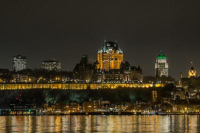 Quebec City 2015