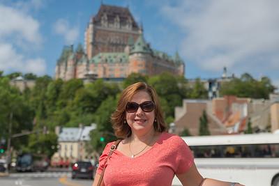 Quebec City Trip (2017)