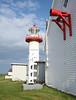 Cap de la Madeleine Lighthouse
