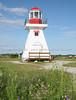 Carleton Lighthouse