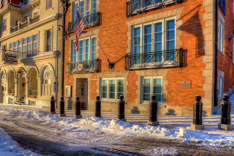 American Consulate