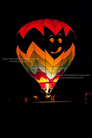 32nd Balloon Fest
