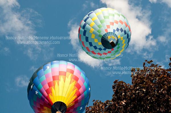 34th Annual Balloon Fest