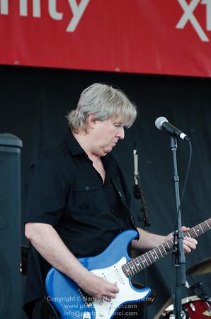 James Montgomery Band
