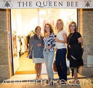 Queen Bee Soiree with Vivanova Wines