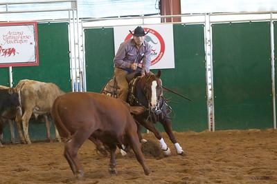 (Queen Creek )   Arizona Cutting Horse Association