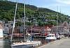 Welcome to Bergen, Wed 4 June 2008