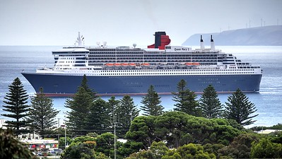 QM2 and Pines