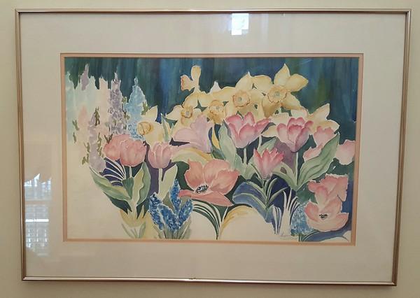 Margaret Pulliam original