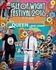UNOFFICIAL POSTER: #IsleOfWightFestival, Newport,UK 12.06.16 Design: @FoxVegas
