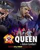 #JellingMusicFestival 👑 Queen + Adam Lambert Jelling 5/29 3pm EDT Poster thanks to @mlg621 @AWerfhorst
