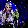 👑✨👑✨👑 Queen + Adam Lambert in Linz May 25th Fab pics by Marion Solar faith.mars