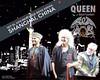 ɞ♕ʚ♥ɞ♕ʚ♥ɞ♕ʚ cocoo @cocooyau  [flyer] 🎉100th perf of Queen + @adamlambert 💯 9.26.16 Stadium of ThousandWonders