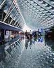 💠💠💠 babyjesusfilms at Taoyuan airport first Terminal