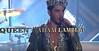 👑✨👑✨👑 Queen + Adam Lambert at Festival Stage. Sweden Rock Festival, Sölvesborg, Sweden, Thursday June 9, 2016  4:15 pm EDT