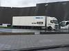 Mireille Kamp  @Mireille_Music First trucks are in Amsterdam already! Only one day till the amazing @QueenWillRock + @adamlambert  concert! #qal #ziggodome #queen #AdamLambert