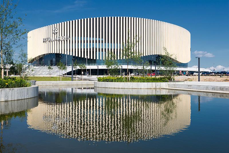 Royal Arena by Peter Westerhof