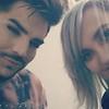🎉 Adam Lambert @creativesharka edit.  I can't wait to see her art about this! #QALPoland