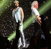 wruszka  They are the #champions 👑 #queen #adamlambert #concert #live #concertlife #atlasarena #concertphoto #thebest #music #godsavethequeen