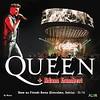 Adam Lambert Brasil @AdamLambertBr  Show hoje a partir das 17h em Estocolmo!